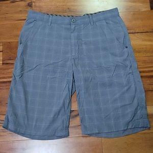Lululemon Plaid Kahuna Shorts 38